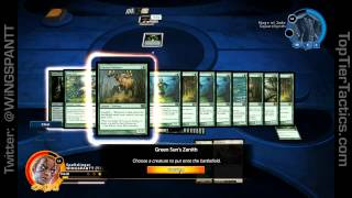 Magic 2014 Chant Mul Daya Strategy: Location, Location, Location! Duels Of The Planeswalkers