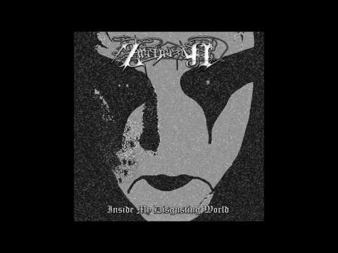 Zwetwezen - Inside My Disgusting World (full demo 2016)