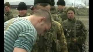 Кавказский Крест - Один полк (ч.2)