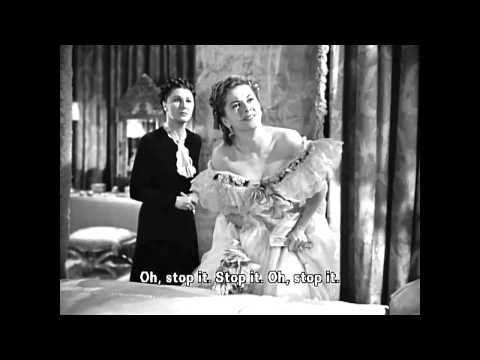 Rebecca (1940,USA,Movie) Scene 8.rmvb