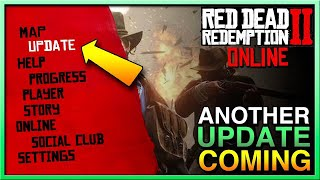 Red Dead Redemption 2 Online Update - Red Dead Online Update - RDR2 Online Update Later This Spring