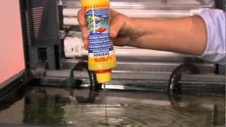 Sera - кондиционеры для акваримной воды(Описание основных средств для аквариумной воды (кондиционеров) компании sera., 2012-09-02T09:23:09.000Z)