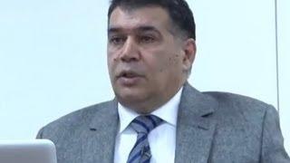 """""""Ramil Usubovun qudası haqqında 25 video diskim var"""" - Elşad Abdullayev"""