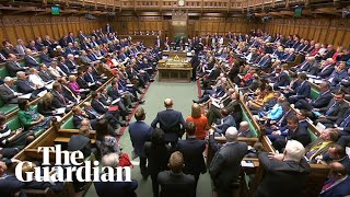 MPs debate cross-party move to allow them to pass bill blocking no-deal - watch live