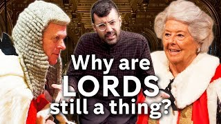 Download Most of Britain's Parliament is not elected... Meet THE LORDS Mp3 and Videos