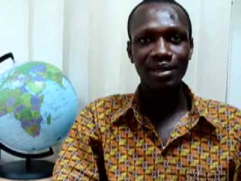Step Technologies in Ghana - Mr Emmanuel Narh, MD