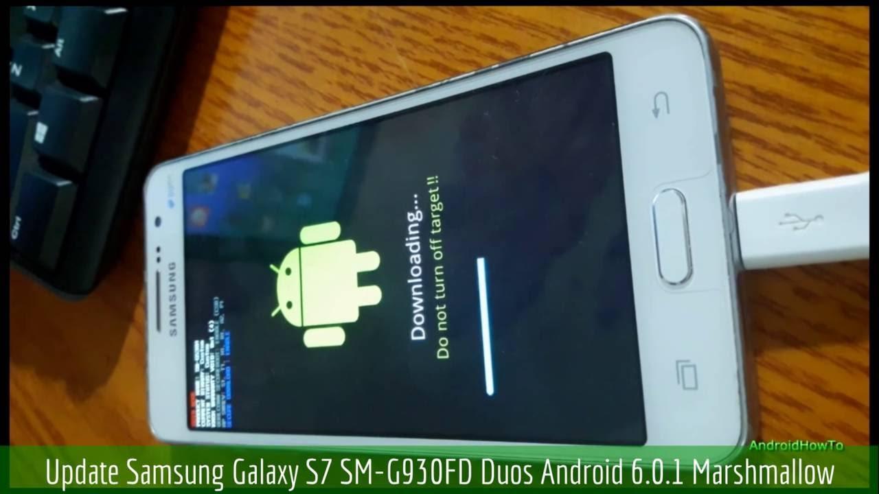 samsung galaxy s7 g930fd duos