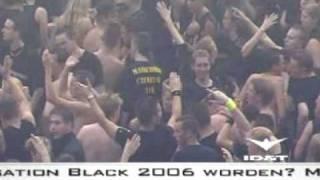 Outblast - Live at Sensation Black 2005 5/9