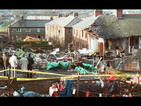 Lockerbie bombing: 12 key dates in the investigation