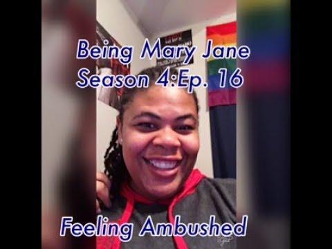 (REVIEW) Being Mary Jane   Season 4: Ep. 16   Feeling Ambushed (RECAP)