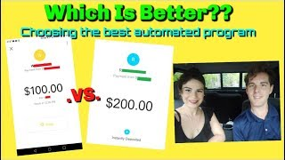BEST Home Based Business - Abundance Network VS Press 1 Cash Which Is Better??