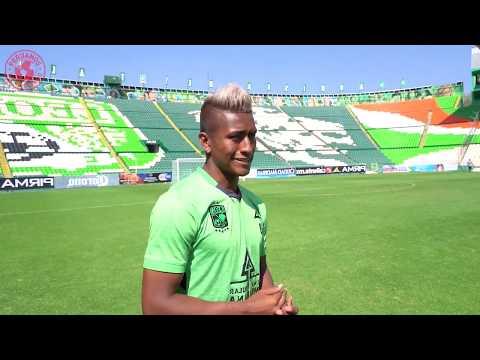 Pedro Aquino, Leon FC, México