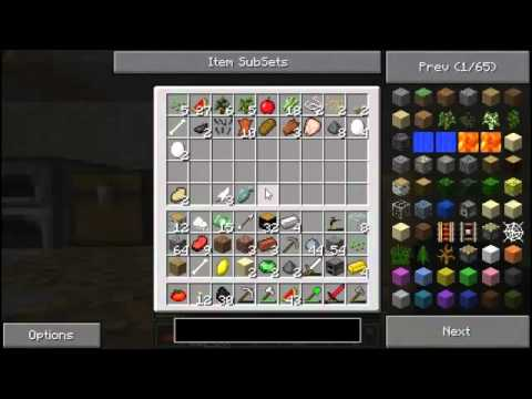 how to get divining rod minecraft