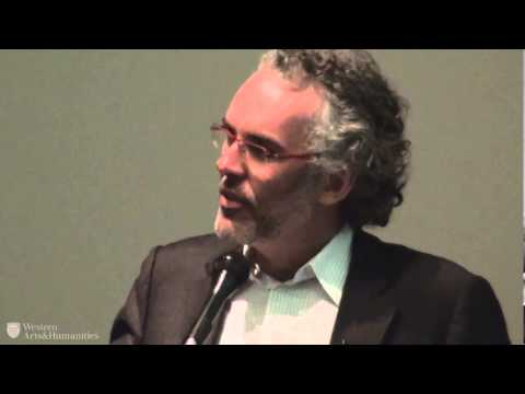 Creativity and Change: A Public Lecture by Banff Centre President Jeff Melanson (Pt. 1)