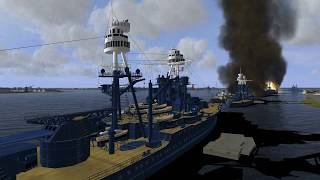 Pearl Harbor - IL2 - Pacific Fighters - Modded