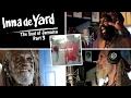 Capture de la vidéo Inna De Yard - The Soul Of Jamaica | Part 3 Feat. Derajah, Winston Mcanuff & Cedric Myton [2017]