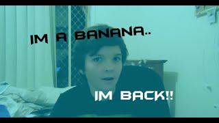 Banana Minion Tic Tac s - IM BACK!!