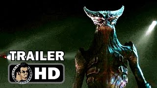COLOSSAL Official Trailer (2017) Anne Hathaway Sci-Fi Monster Movie HD