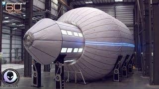 Space Exec ADMITS