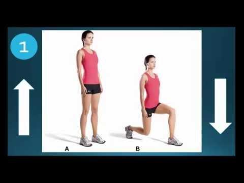 Изометрическая гимнастика. Комплекс упражнений