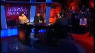 Сатановский: запрещенный выпуск!!!