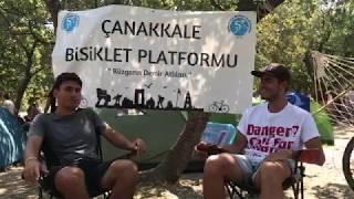 ÇABİP Kamp Günlükleri | Papaz Plajı | Yeniköy | Ahmet Fahir Dediler