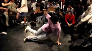 The best of the qualifiers for the Hunter (狩人) Jam in Osaka featu...