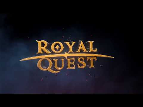 Обзор Royal Quest
