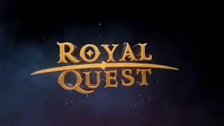 Обзор Royal Quest