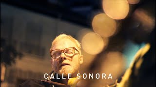 Calle Sonora - Sweet Paste (Ghosts and Creatures)