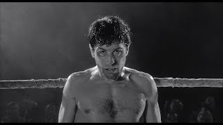 Raging Bull: boxing as symbolism of the Old and New Testaments of the Holy Bible
