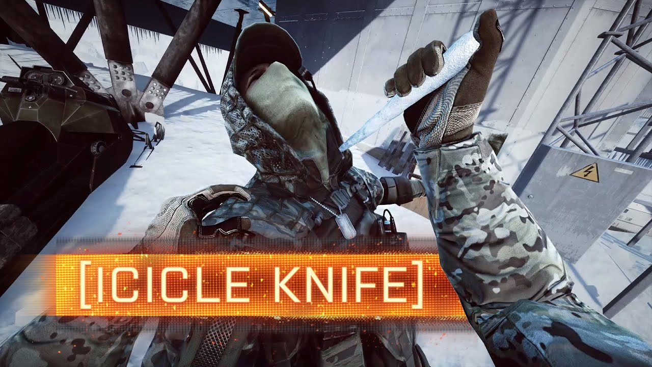 icicle knife mini walker battlefield 4 final stand easter