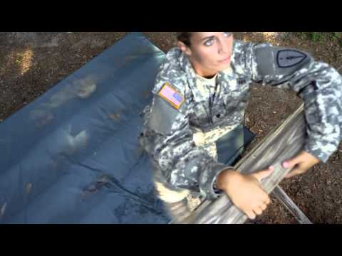 California Army National Guard-Action