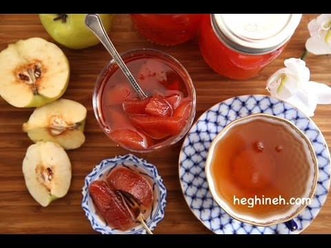 quince fruit how to eat