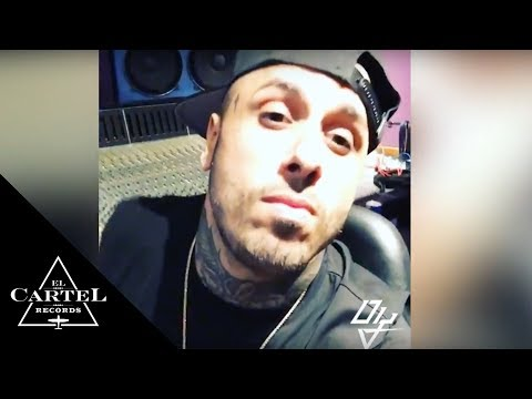 Daddy Yankee | Shaky Shaky Remix Ft. Nicky Jam  ( Preview )