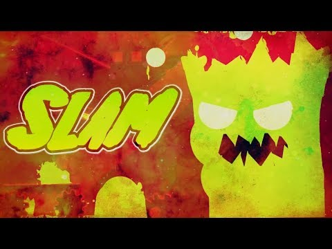 [SLAM] by rafer | Geometry Dash 2.11 (All coins) |