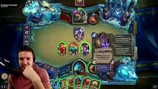 The Frozen Throne How To Beat Professor Putricide