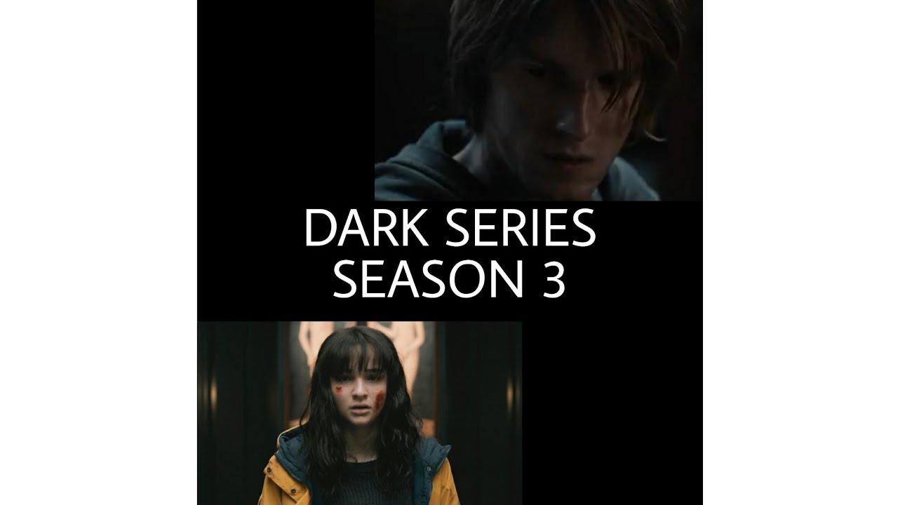 Dark Netflix Stream