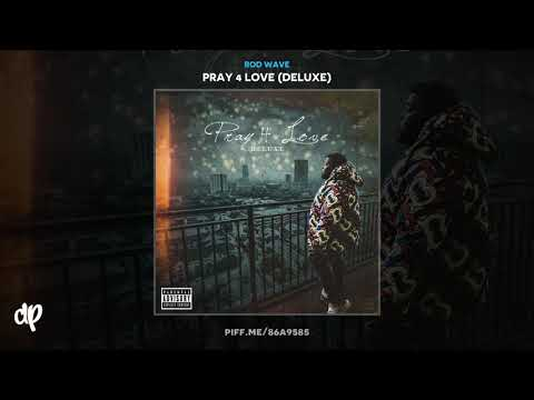 Rod Wave – Rags2Riches (Remix) (ft. Lil Baby) [Pray 4 Love Deluxe]