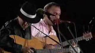Vlado Kreslin & Jonas - Samo tij