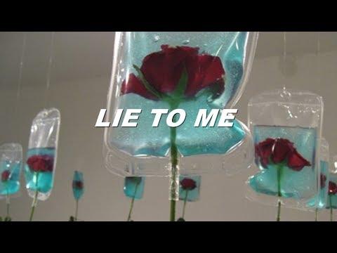 5sos - lie to me (lyrics)