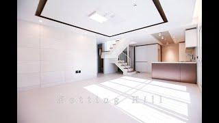201214 의왕 청계 노팅힐 타운하우스 복층 테라스 …