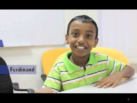 AMMA Foundation (Malaysia Not For Profit NGO) - Free Tuition Centre Success Stories (2013)