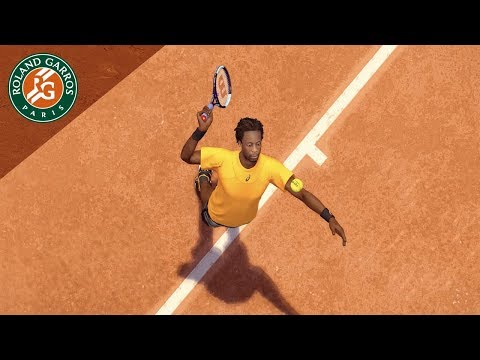 the Roland-Garros eSeries by BNP Paribas