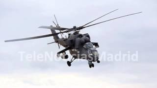 Brasil quiere comprar aviones de combate rusos de última generación