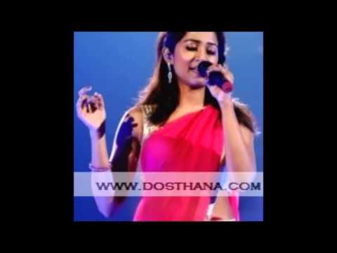 KABhI JO BADAL BARSE(JACKPOT) Sherya Ghosal NEW SONG NOV 2013