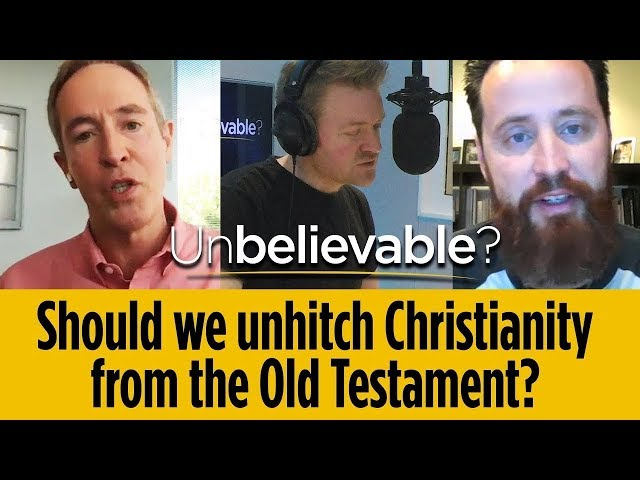 Special Event: Andy Stanley vs Jeff Durbin