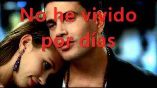 Amr Diab - Wahashtiny subtitulada en español