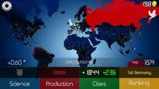 Energy Wars : Green revolution   Walkthrough Level 5 (GERMANY)