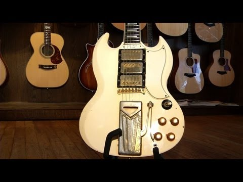 Download Youtube: Three Ground-Breaking Guitars For $20,000+